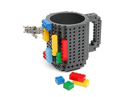 auto-build-fai-da-te-personalizzato-build-mattone-tazza-di-caffe-grigio-scuro