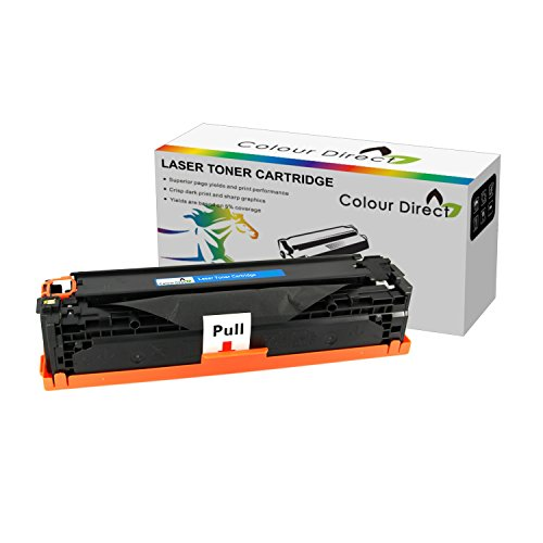 Colour Direct Ciano compatibile Cartuccia Toner Sostituzione Per OKI C3100 C3200 C3200N C5100 C5100N C5250 C5300 C5400 C5450