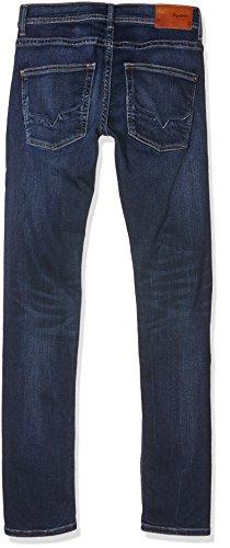 Pepe Jeans Track, Jeans Homme Bleu (Denim)
