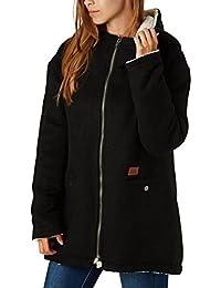 Billabong Women Jackets/Winter Jacket Magda