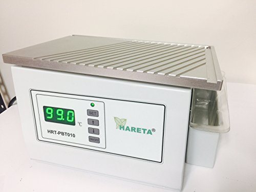 MXBAOHENG Histología dispensador de parafina Cera Trimmer Trimmer de parafina 110V