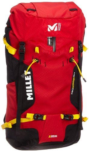 Millet PROLIGHTER MXP - Macuto de senderismo, color rojo, talla U