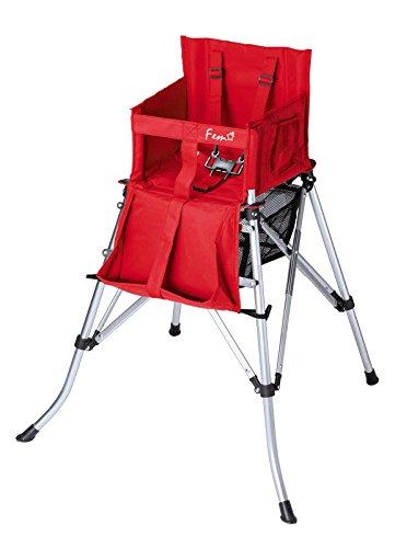 Chaise haute bébé nomade