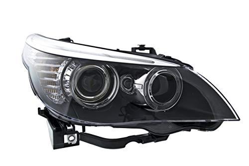 HELLA 1EL 164 912-001 Bi-Xenon Hauptscheinwerfer, Rechts, Ohne Kurvenlicht, mit Glühlampen