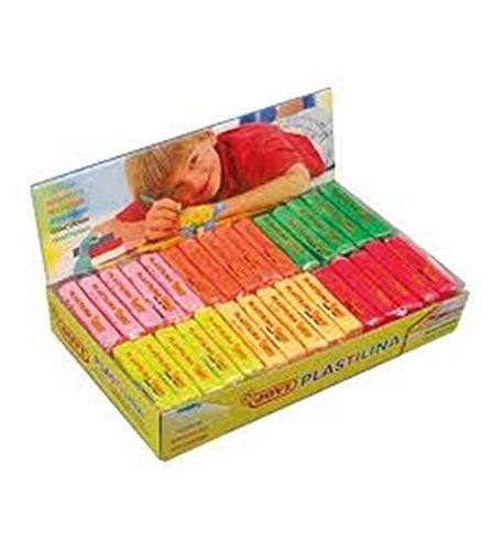 jovi-caja-de-plastilina-30-pastillas-50-g-colores-fluor-5-x-6-colores-70f