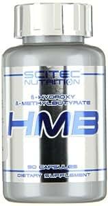 Scitec Nutrition HMB, 90 Kapseln, 25125