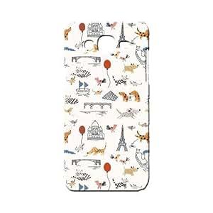 BLUEDIO Designer Printed Back case cover for Samsung Galaxy J1 ACE - G4266
