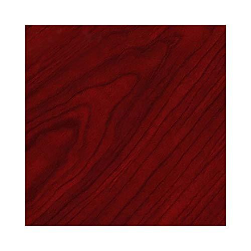 Neoxxim 22,43/m² Klebefolie Holzdekor - Mahagoni (23) - 30 x 122 cm -Deko Möbelfolie Selbstklebend Größe Farbe wählbar