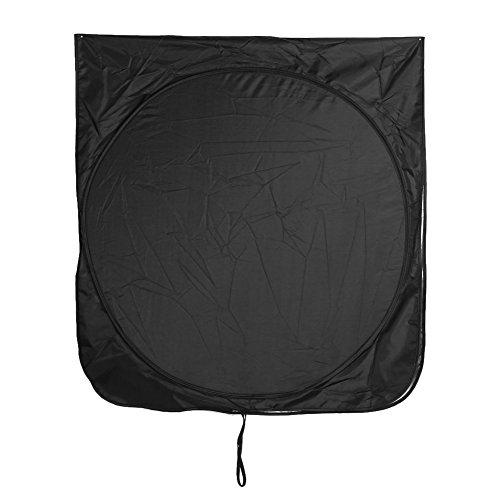 seguro para beb/és protecci/ón UV Parasol plegable para ventana de coche Bruselas08 protector de parabrisas para parabrisas de coche parasol universal para ventanas laterales y traseras