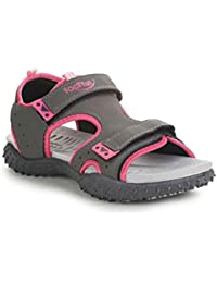 Liberty Footfun By Unisex Casual Sandal Oliver Pink