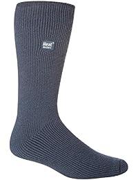 HEAT HOLDERS - Pie Grande bigfoot para hombre térmico calcetines Tamaño ...