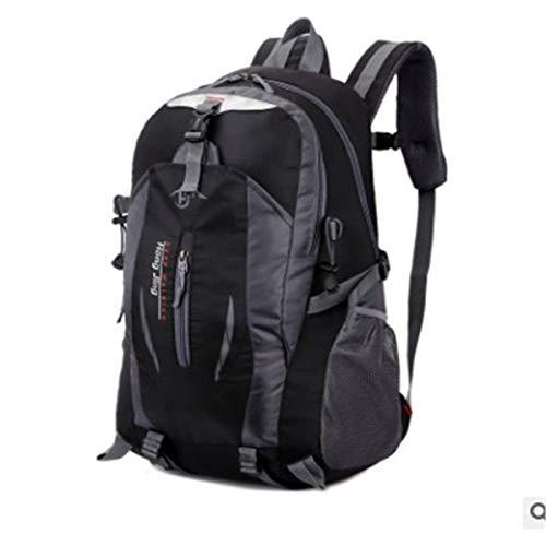 Mini Cute Wanderrucksack 32L - Wander- und Reiserucksack & Laptopfach - zum Wandern, Reisen & Camping