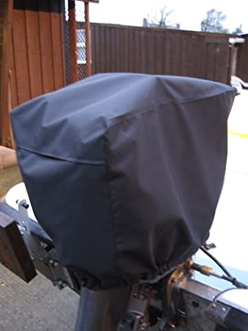 Outboard Motor Waterproof and Vented Size 5 (70 - 150