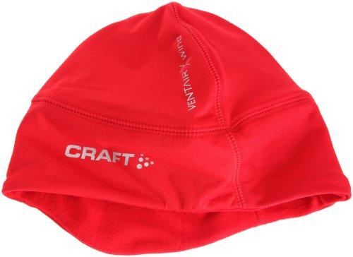 Craft Cappello Winter, rosso (rosso), L/XL