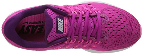 Rose Running Sneakers Fire 602 Trail bright white Femme Nike Pink 818100 Grape black wEIqYY