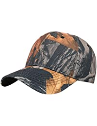Camouflage Kappe Unisex, Sunday Hüte Frauen Männer Casual Tactical Outdoor Camouflage Sport Cap Baseballmütze