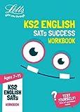 KS2 English SATs Practice Workbook: 2018 tests (Letts KS2 Revision Success)