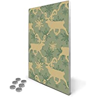 Awesome Awesome Cheap Edelstahl Magnettafel X Cm Inkl Magneten Design  Magnetwand Fr Kche Und Bro With Pinnwand Fr Die Kche With Magnettafel Kche  With ...