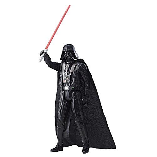 Star Wars Darth Vader Action Figur (Action-figur Vader Darth)