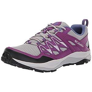 41JecYu9wRL. SS300  - Columbia Women's WAYFINDER Hiking Shoes