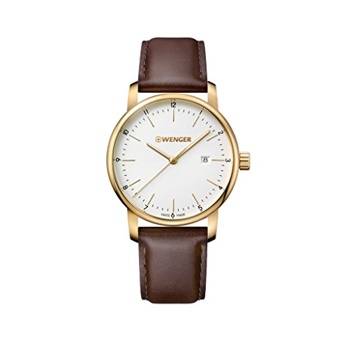 Montre Mixte Wenger 01.1741.108