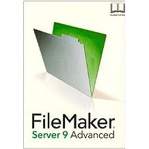 Filemaker Server 9.0 Advance, Education Edition