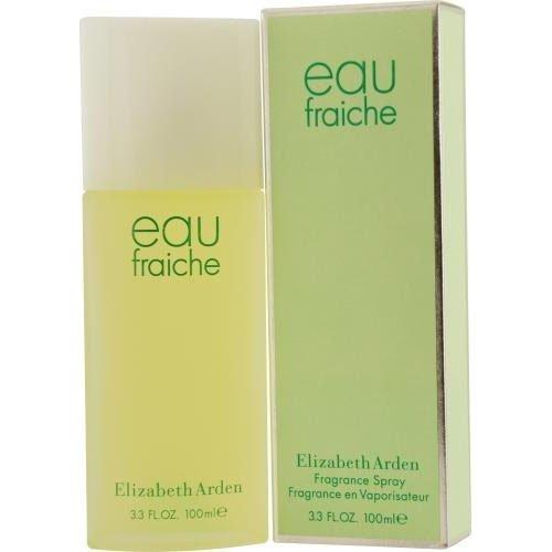 Elizabeth Arden Acqua di Profumo, Eau Fraiche Edt Vapo, 100 ml