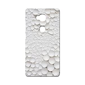 G-STAR Designer Printed Back case cover for Huawei Honor X - G1491