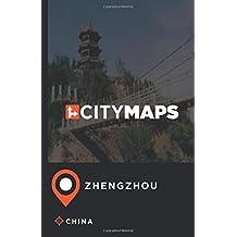 City Maps Zhengzhou China