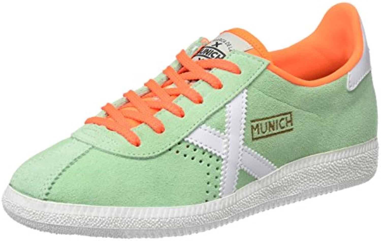 Gentiluomo Gentiluomo Gentiluomo Signora Munich Barru, scarpe da ginnastica Unisex – Adulto economico di moda Forma attuale | prendere in considerazione  7788a4