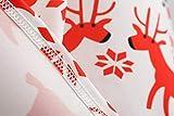 Vectry Damen Kleider Weihnachten Karneval Kostüm Festlich Mini Cocktailkleid Abendkleid Sommerkleider Spitzenkleid damen Verein Partykleid, Retro Gedruckt Ärmellos Empire Schärpen Knielang Ballkleid - 5