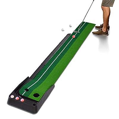 Hivexagon Alfombra Putting Golf