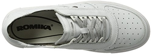Romika Ladies Cayman 04 Sneakers Bianco (bianco)