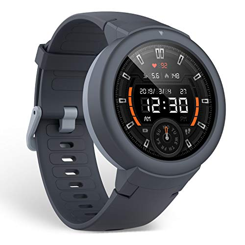 Amazfit Verge Lite Smart Watch