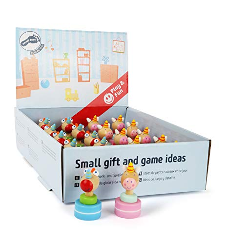 Small foot company- Display timbres niños Small Foot