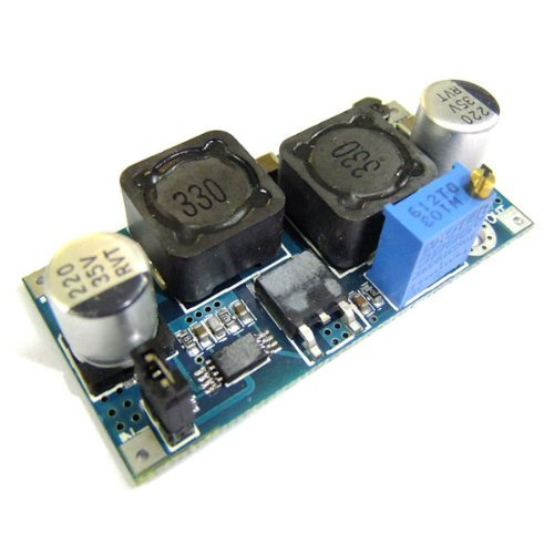ecloud-shopr-3a-dc-volt-converter-automatic-boost-buck-solar-charger-module-3-15v-to-05-30v