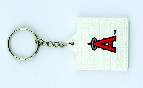 Baseball Team Schluesselanhaenger (Key Chain Base Angels) Angels Baseball-team