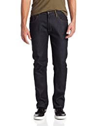 Emerica Herren Pants Reynolds Straight Denim