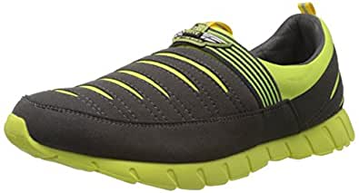 Force 10 (from Liberty) Men's Yellow Multisport Training Shoes - 6.5 UK/India (40 EU)
