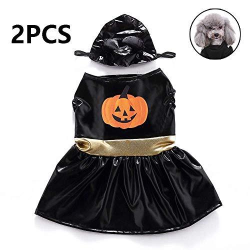 Besten Sein Und Ihre Halloween Kostüm - Haustier Hund Mantel, Winter Weihnachten Halloween