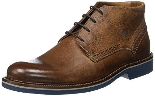 Lloyd Harald, Desert boots homme Braun (Lama)