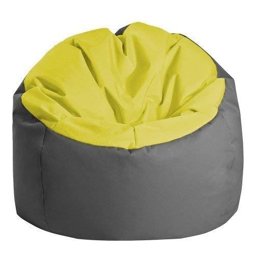 Jumbo Bag Bowly Vert anis