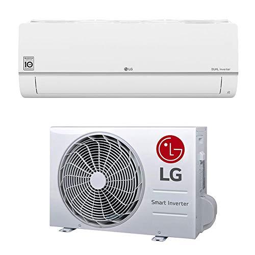 Aire acondicionado monosplit LG 12000 BTU Libero Plus