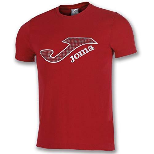 Joma Marsella Camisetas Equip. M/c