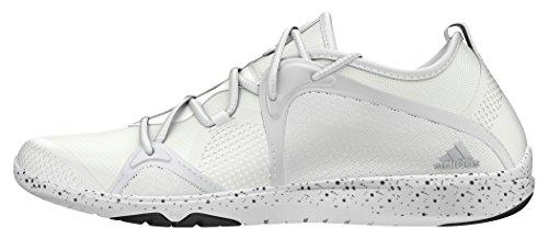 adidas Damen Adipure 360.4 W Turnschuhe Blanco (Ftwbla / Plamet / Negbas)