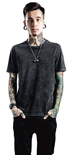 zando-mens-hipster-street-fashion-stylish-t-shirt-vintage-casual-hip-hop-tops-373tblack-medium