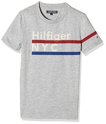 tommy-hilfiger-boys-icon-cn-tee-s-s-t-shirt-grey-light-grey-heather-023-3-years