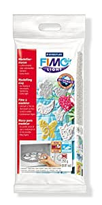 Staedtler FIMO Air light, weiss microwave 250g
