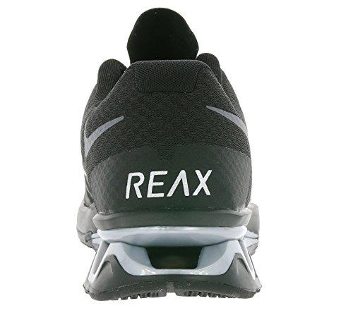 NIKE Reax Lightspeed II Schuhe Sneaker Turnschuhe Schwarz 852694 007 Schwarz