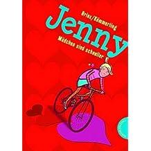 Jenny - Mädchen sind schneller